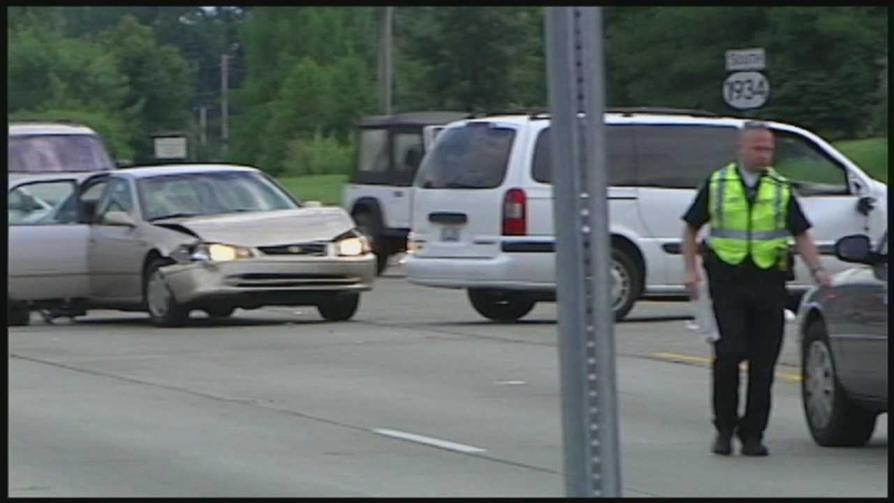 WLKY Investigates: Fatal Distractions (Part 1)