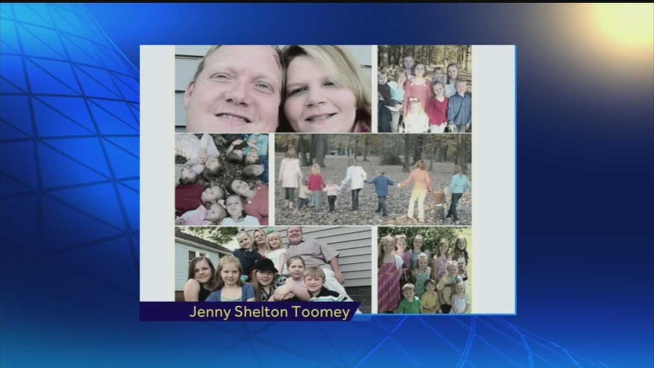 Candlelight prayer service planned for family members killed in fire