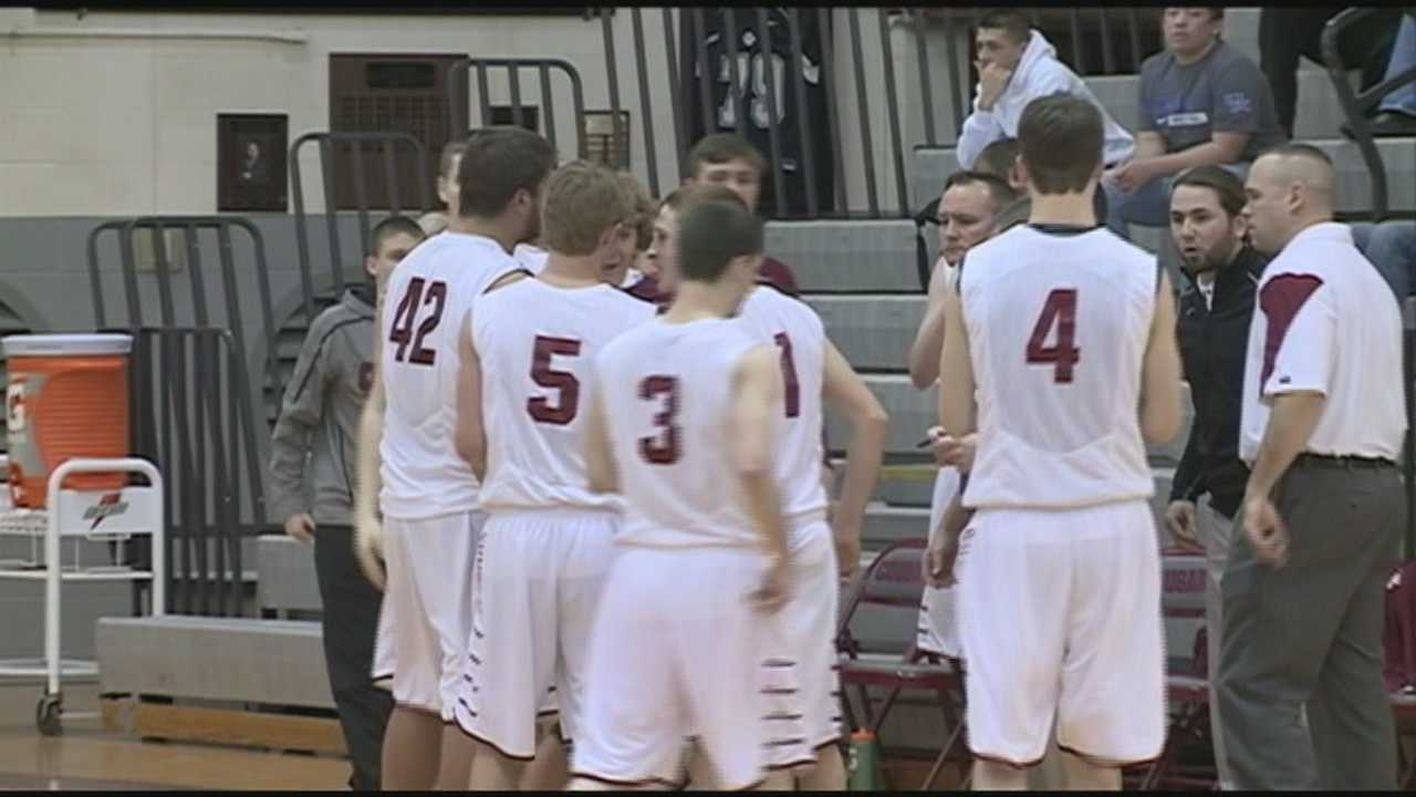 High School basketball teams across Kentucky are looking to make their move as the regular season winds down.