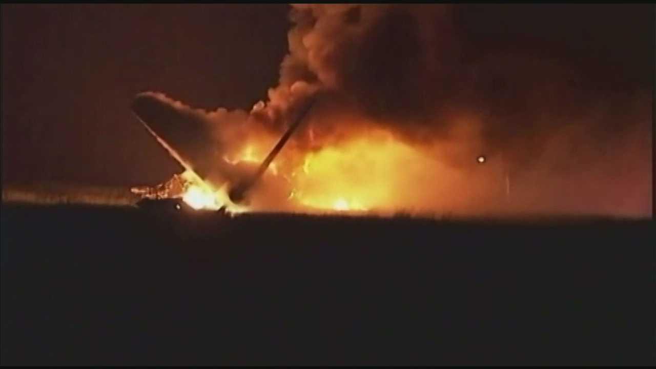 NTSB holds hearing into UPS plane crash