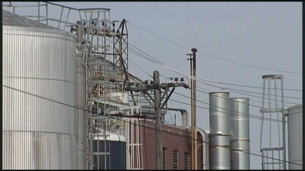 Neighbors have filed new complaints against a meat plant in the Butchertown neighborhood.