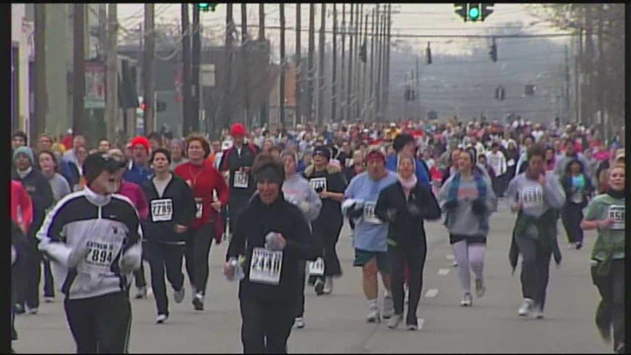 Louisville Triple Crown of Running begins Saturday