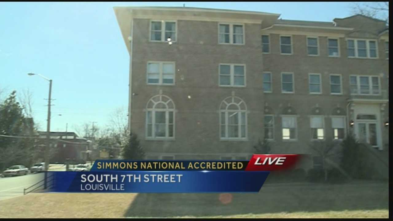 College founded by free slaves now nationally accredited