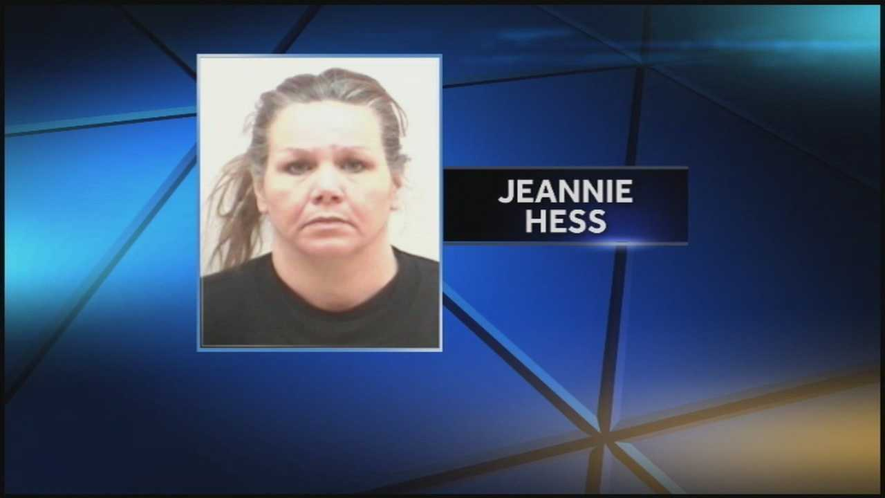 Police search for woman who walked out of court