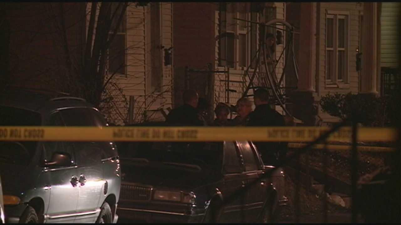 LMPD investigating homicide in Parkland neighborhood