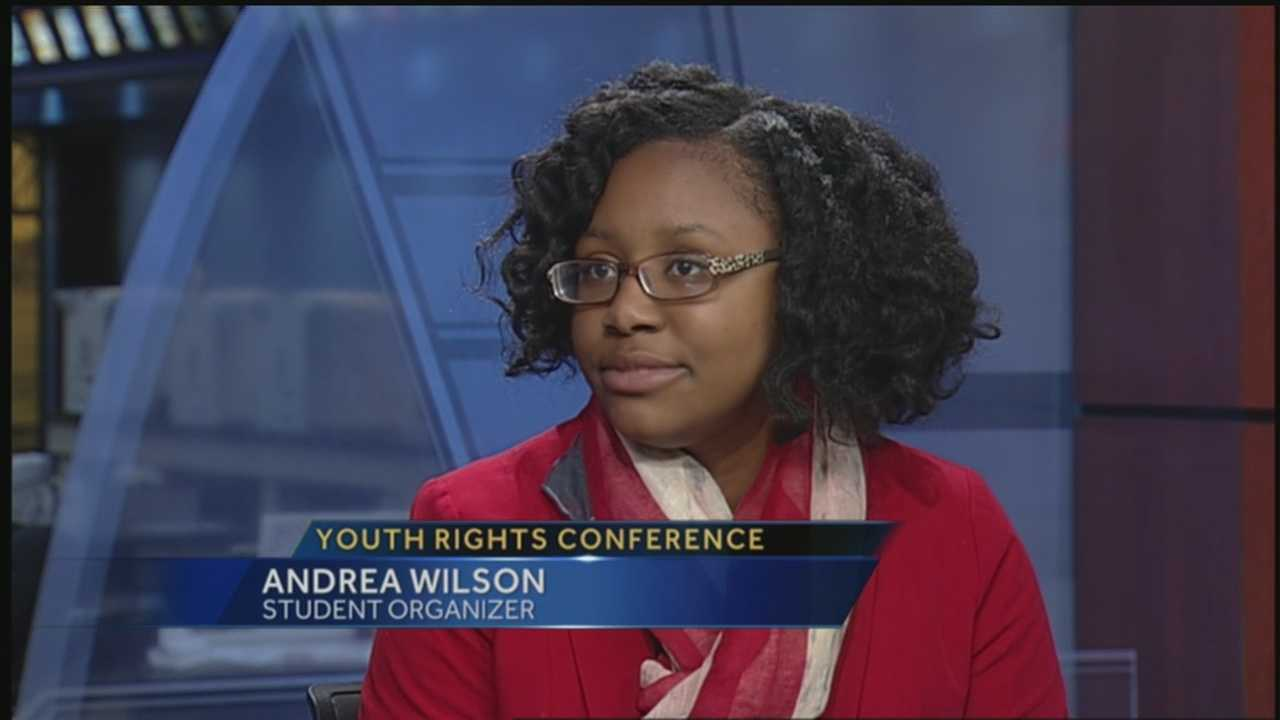 Youth Rights Conference to be held at Muhammad Ali Center