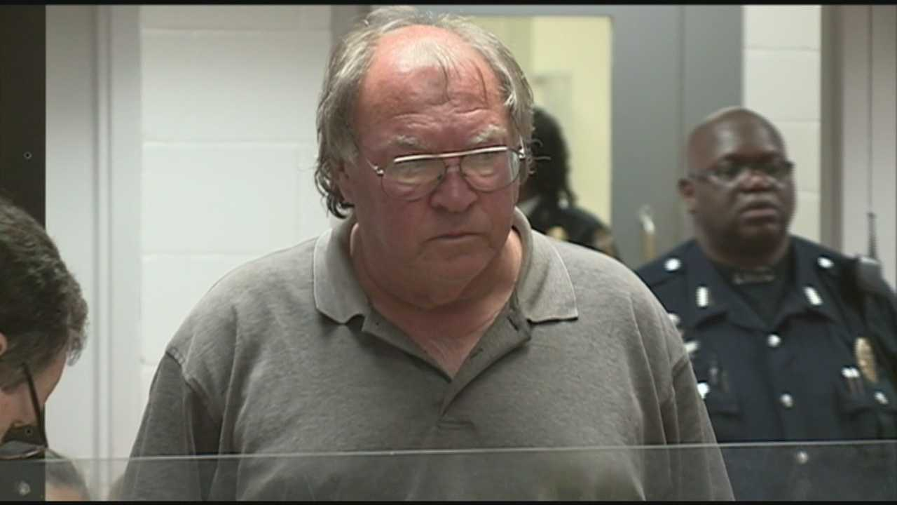 Shively man faces rape, sodomy charges involving 11-year-old girl