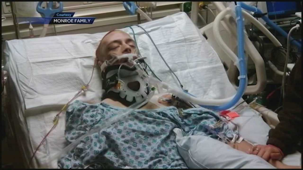 Man in critical condition after jailhouse beating