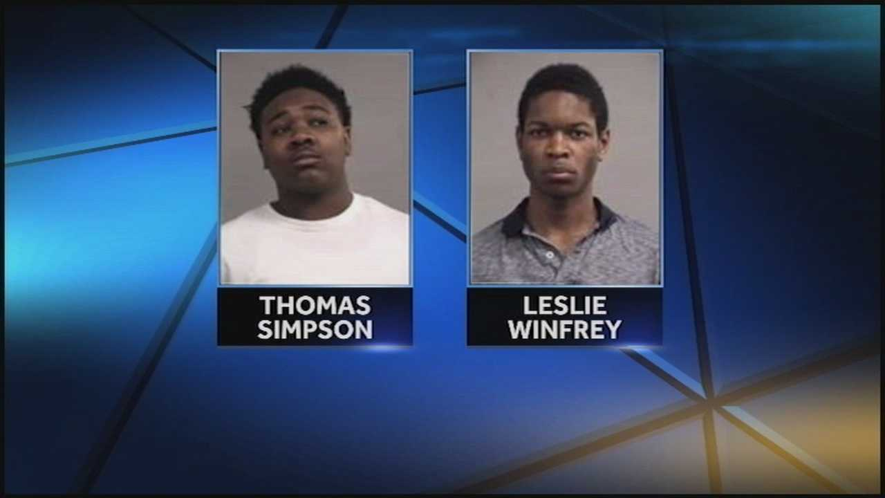Teens charged in connection with threatening TARC driver, passengers