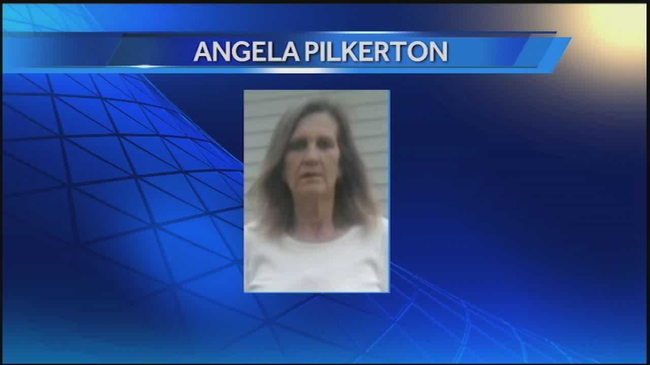 The family of Angela Pilkerton urges anyone with information about her slaying to come forward.