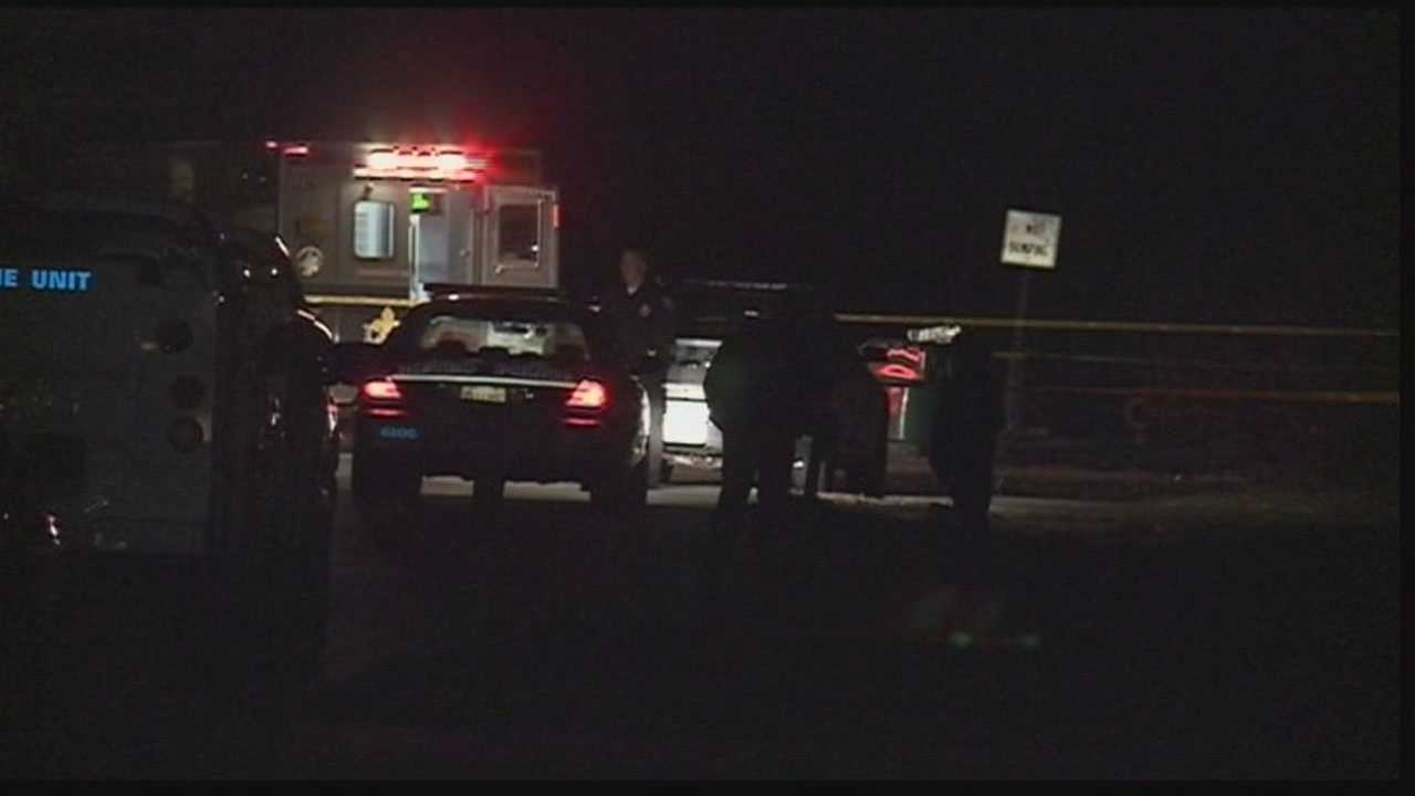 Man killed in police-involved shooting identified