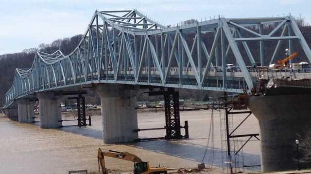 Milton Madison Bridge