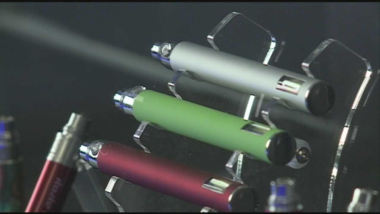HTV Hub Edit E cigarettes