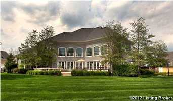 The property sits on 0.68 acres.