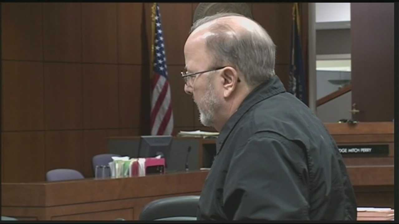 Former priest found guilty on 4 of 7 counts