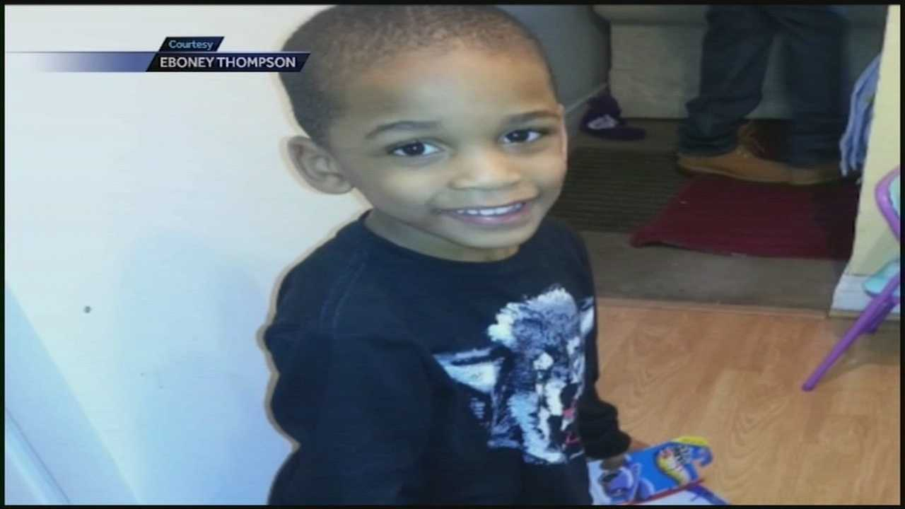 Boy remains in critical condition after being shot