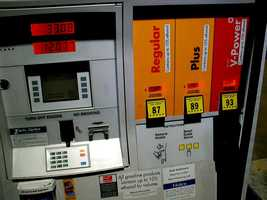 Skimmers are being installed at more than just gas pumps these days.