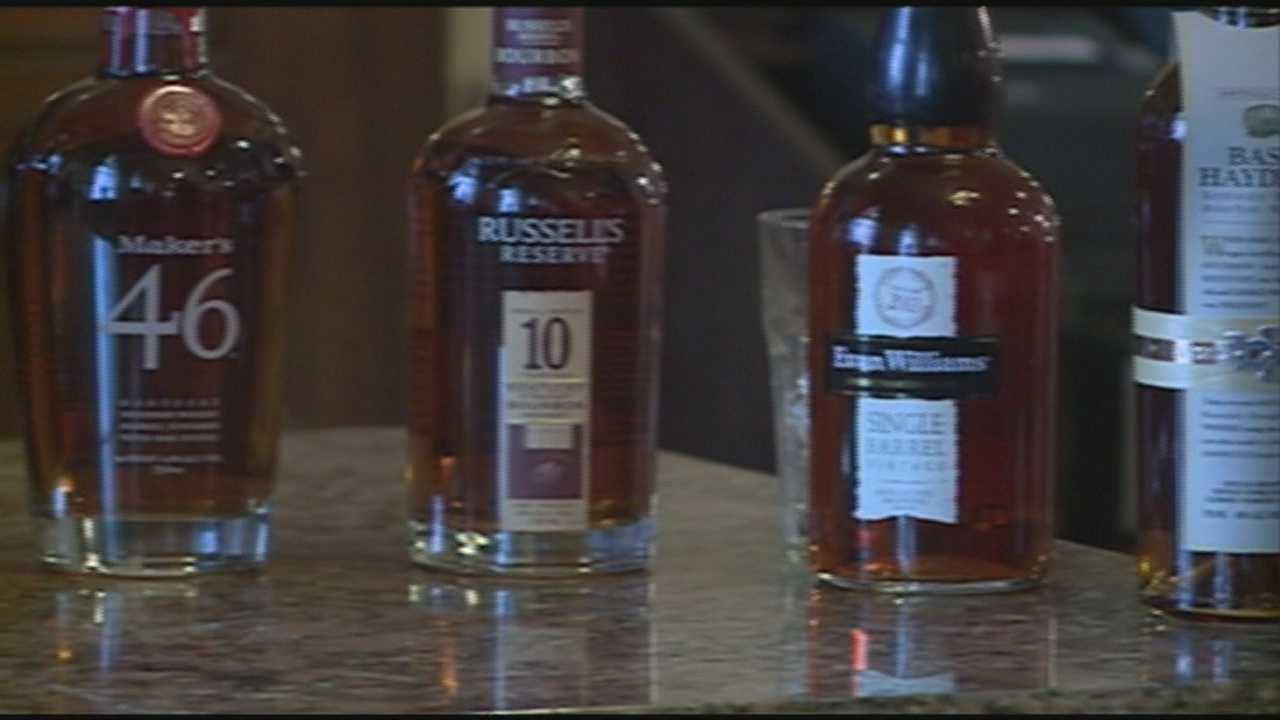 A new report takes Louisville steps closer to becoming known all over the world for both our bourbon and cuisine.