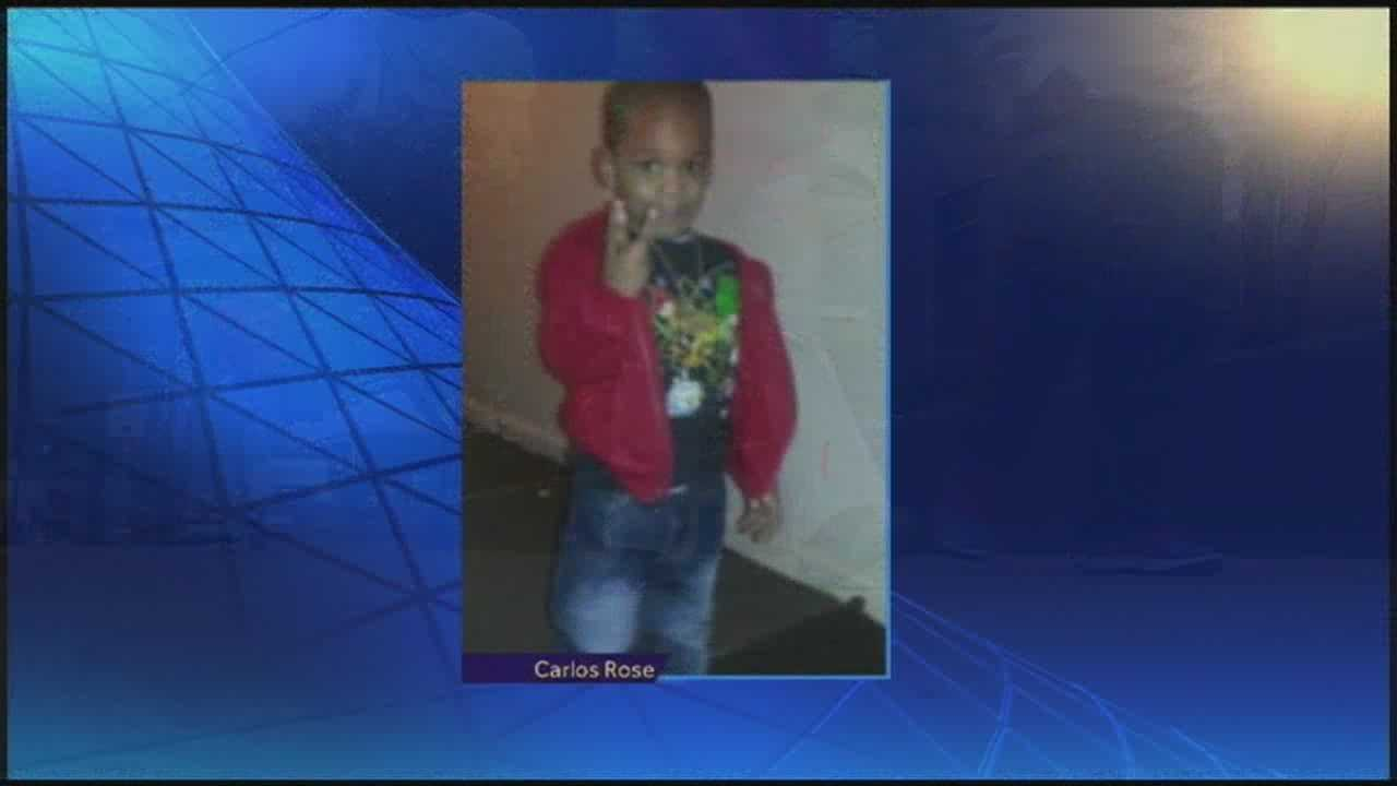 Doctors working to save 4-year-old who shot himself