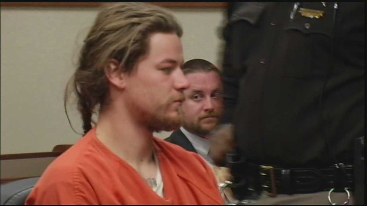 The probation revocation hearing for a man arrested on drunken driving charges while on shock probation in connection with a deadly DUI crash was reset Monday morning.