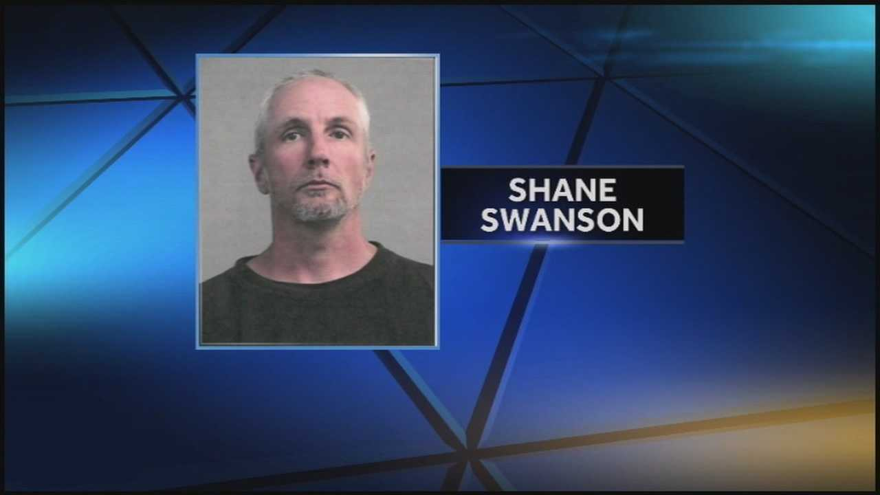 Dog credited with leading to burglary suspect's arrest