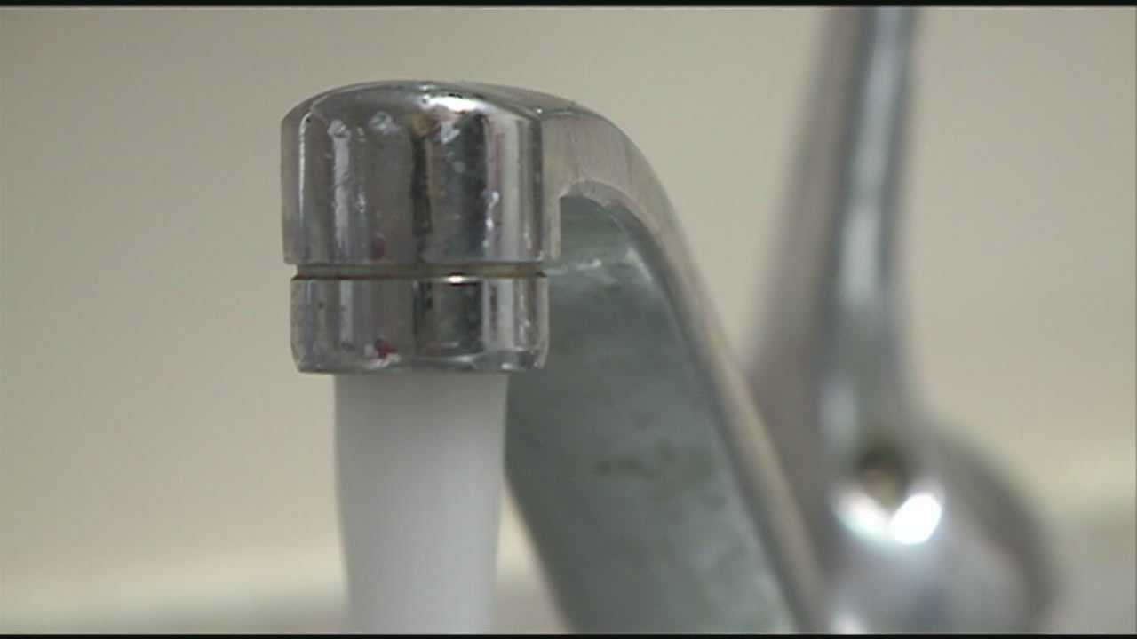 Jeffersonville ordinance OKs water shut off for delinquent sewer accounts