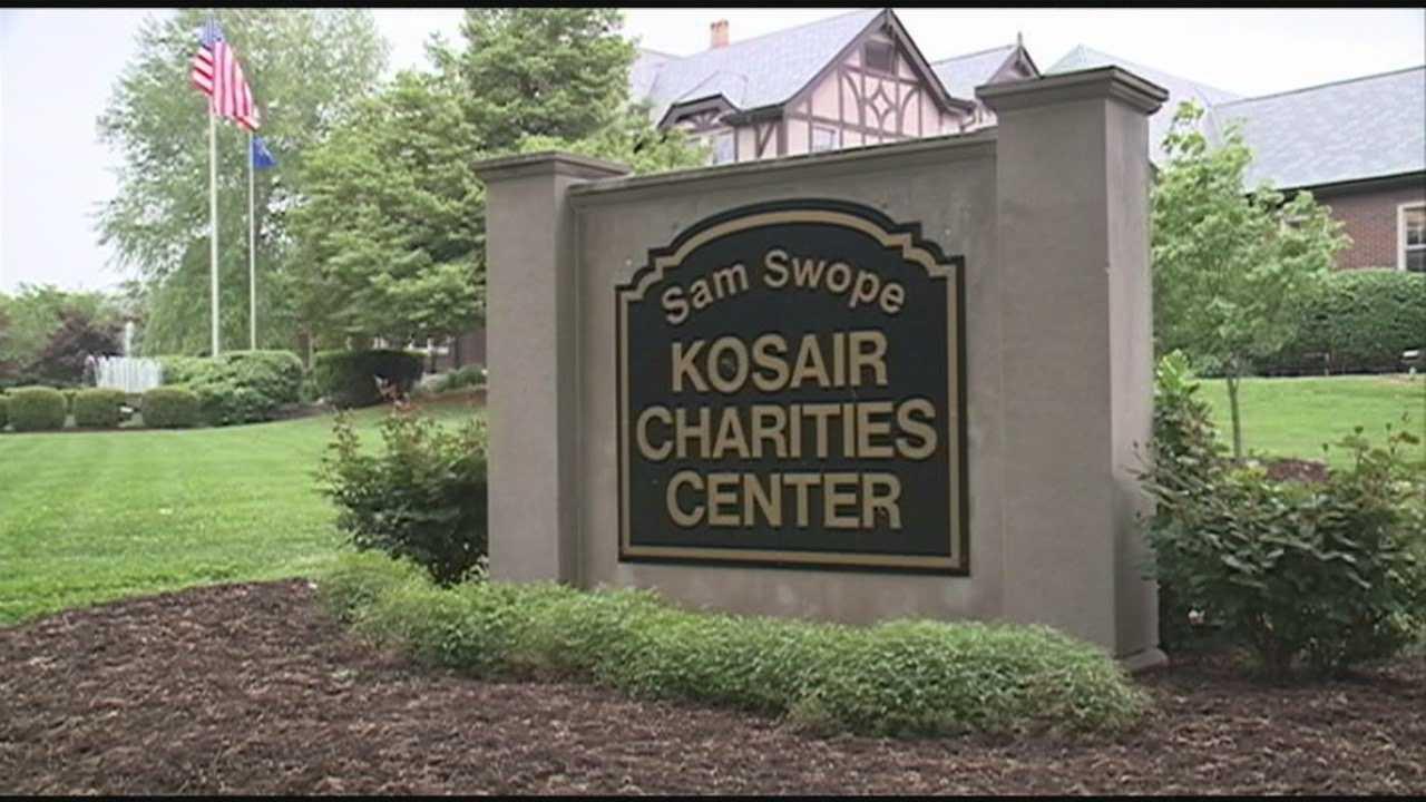 Kosair Charities files lawsuit against Norton Healthcare
