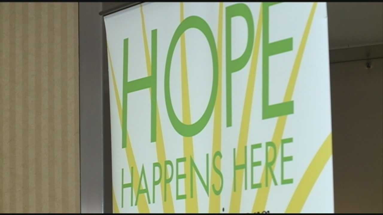 A new program to help the mentally ill is coming to Louisville