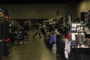 The Louisville Tattoo Arts Convention is May 16th-18th, 2014 at the Kentucky International Convention Center. Click here for more information