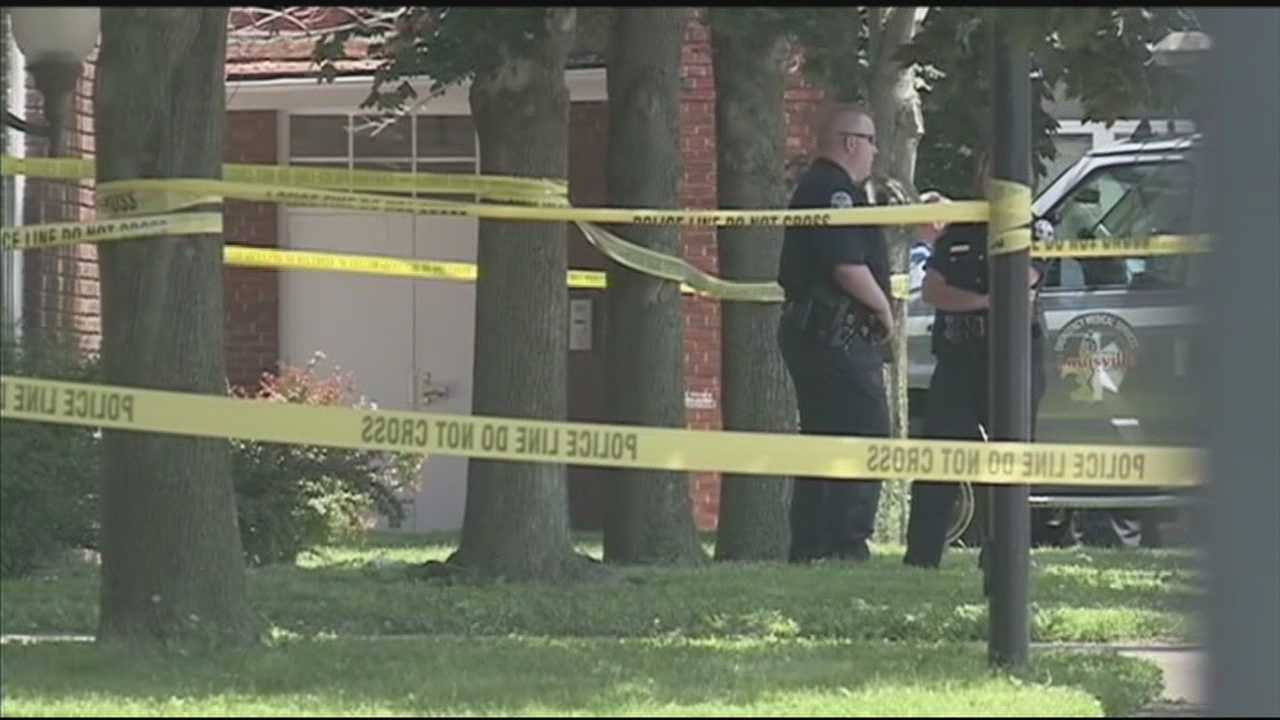 A homicide investigation is underway after a woman was found shot to death on 42nd Street Monday afternoon.
