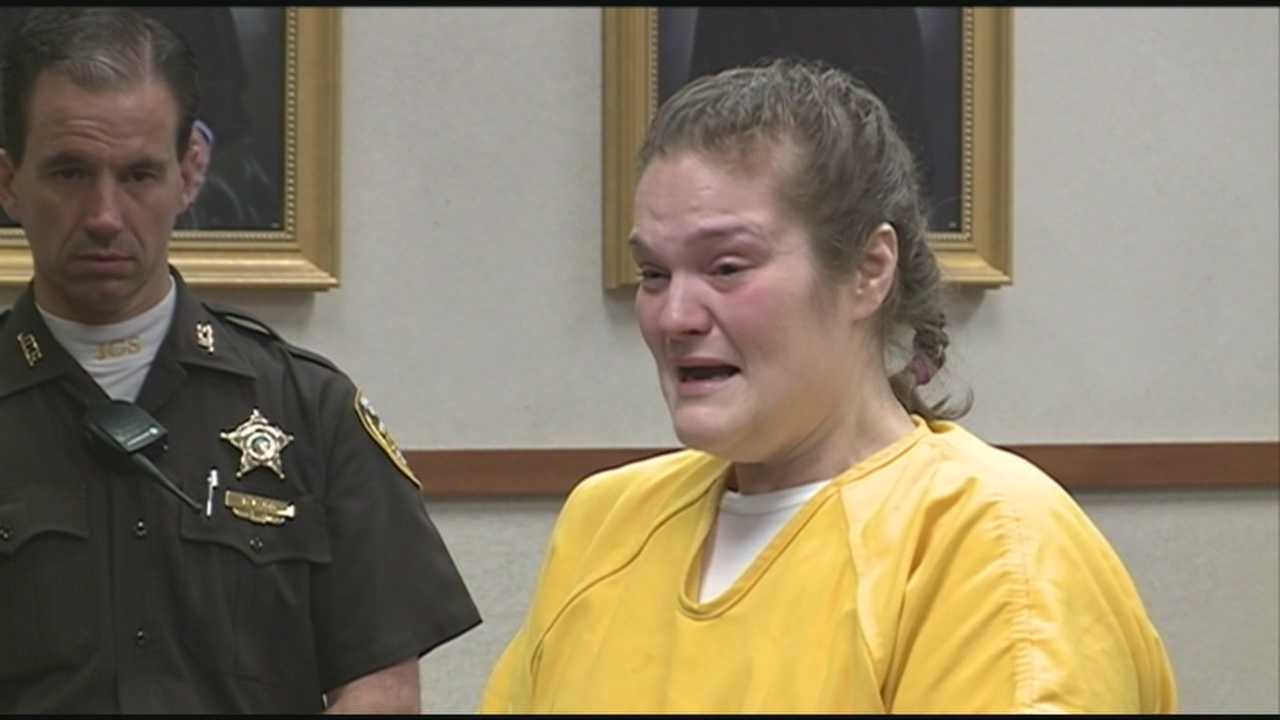 Woman sentenced to 10 years for killing man who was trying to stop her from driving drunk