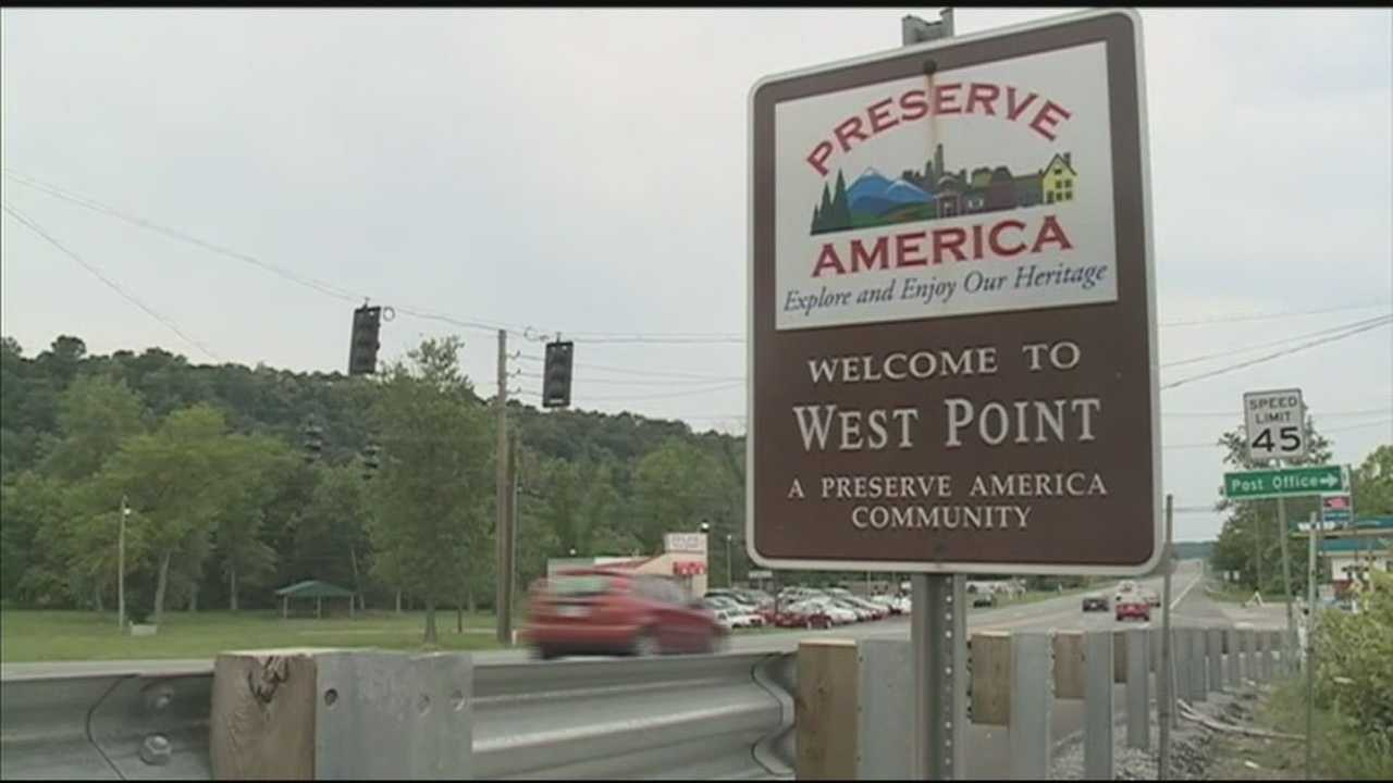 West Point, Ky. embraces rich history