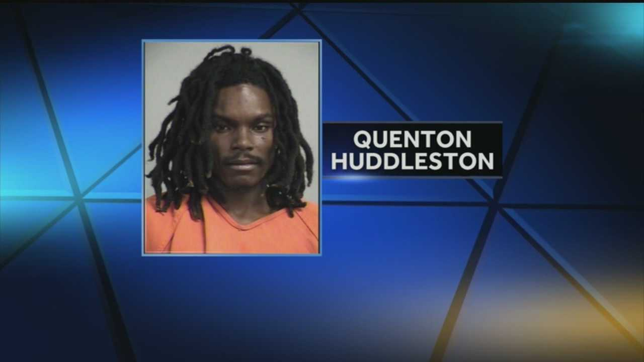Murder suspect faces new charges