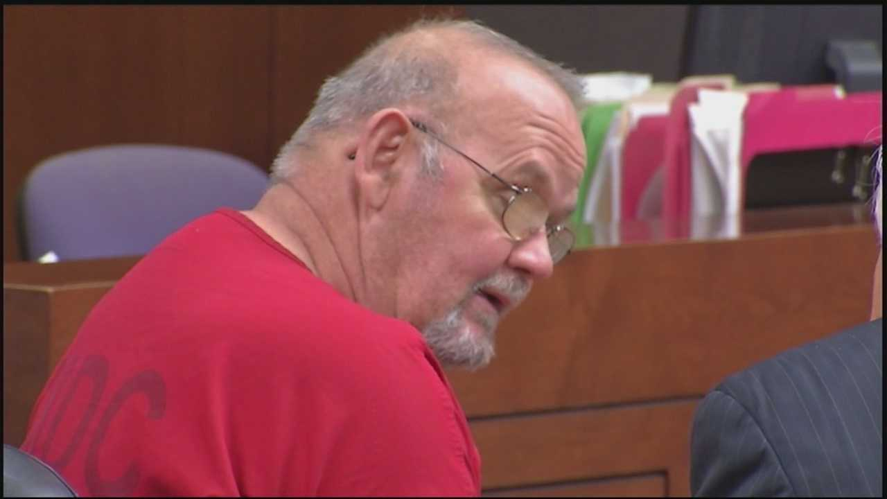 Attorneys seek to lower bond of road rage shooting suspect