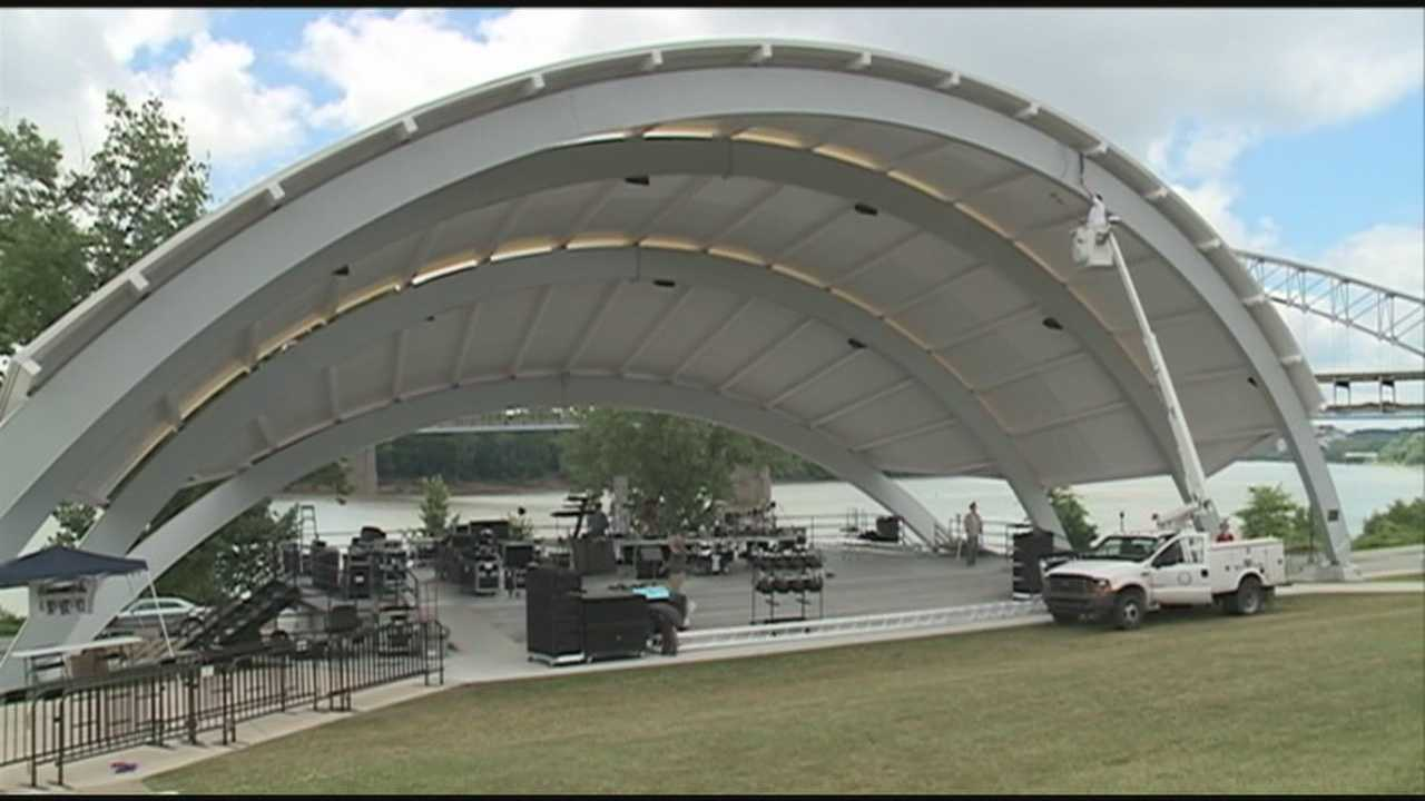 No Louisville Waterfront fireworks this year, but other options ready to fill gap