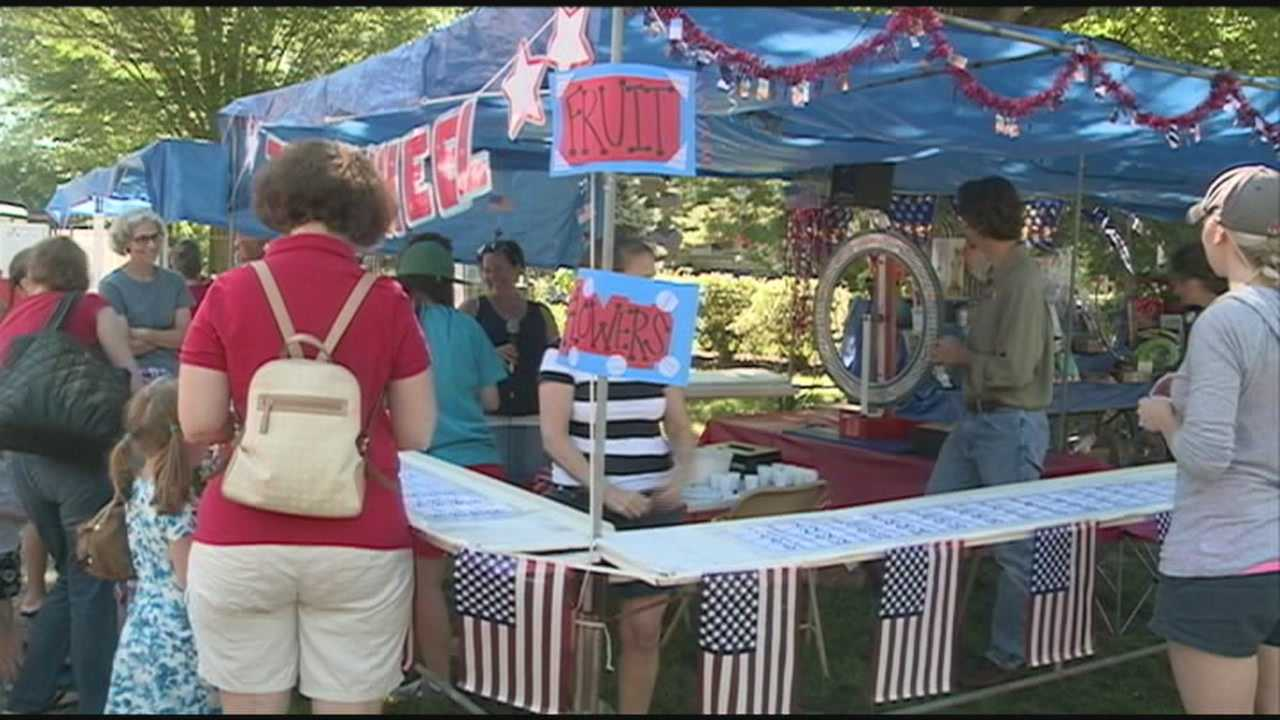 Large crowds expected at Crescent Hill Fourth of July celebration