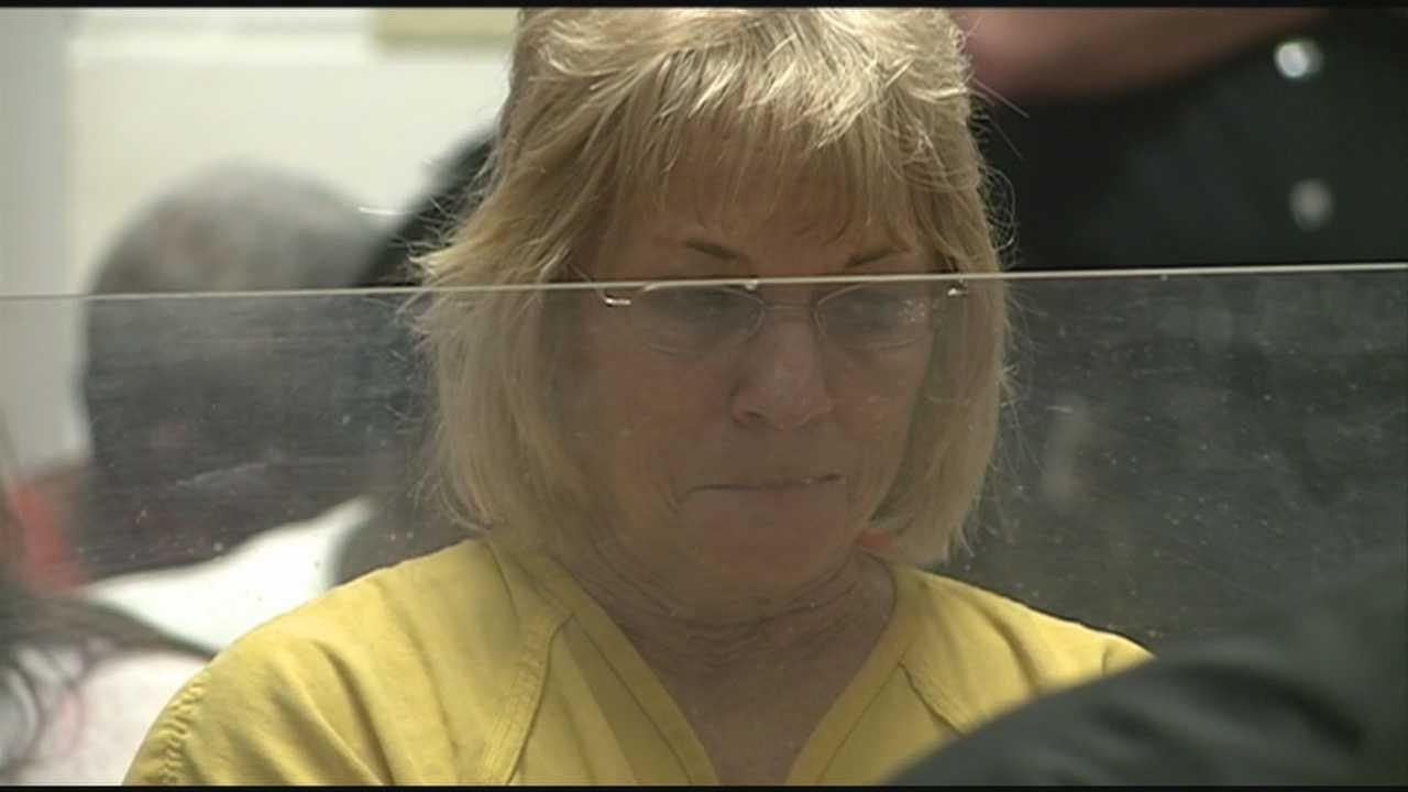 Driver accused of hitting, killing tow truck driver faces judge