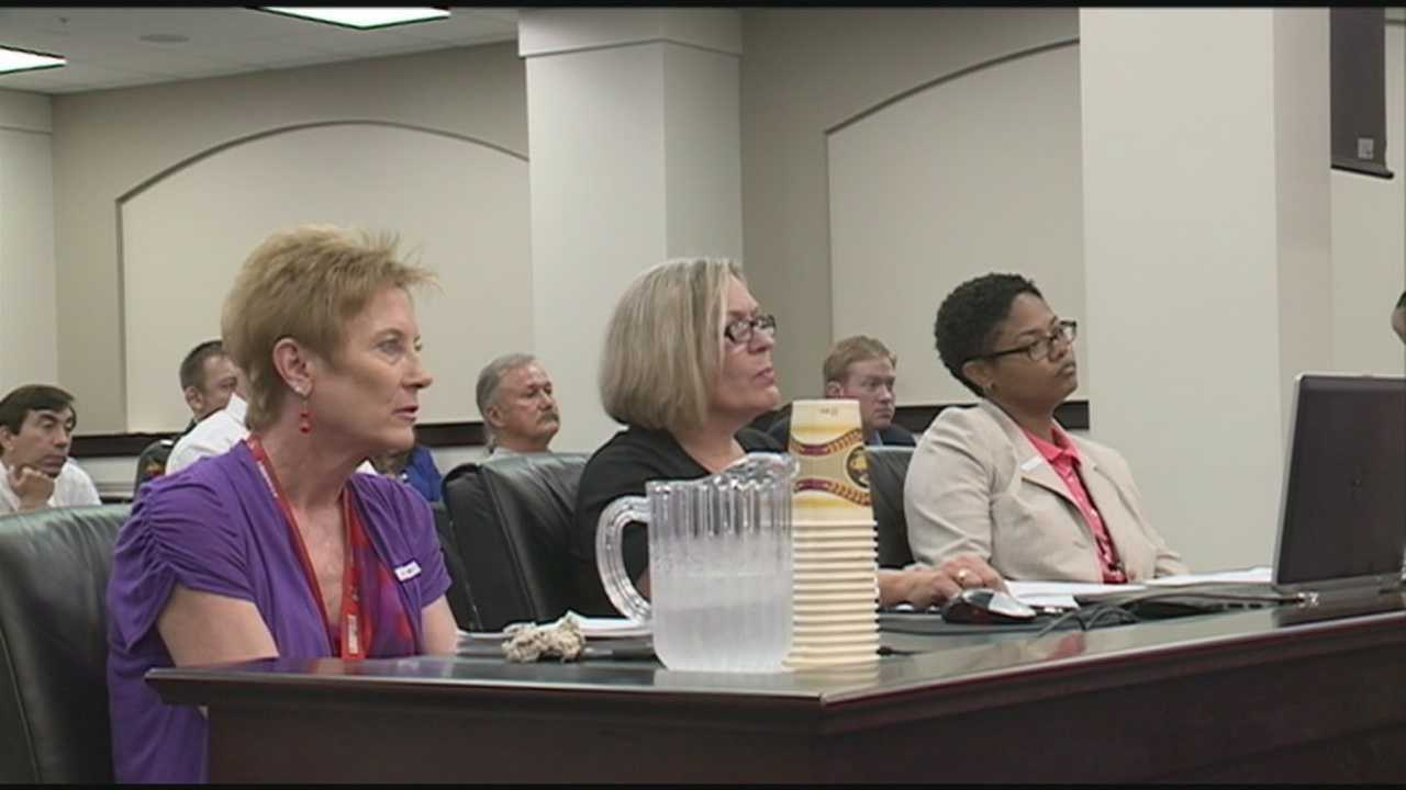 Kentucky veterans gather in Frankfort seeking support for medical marijuana to treat post traumatic stress disorder.