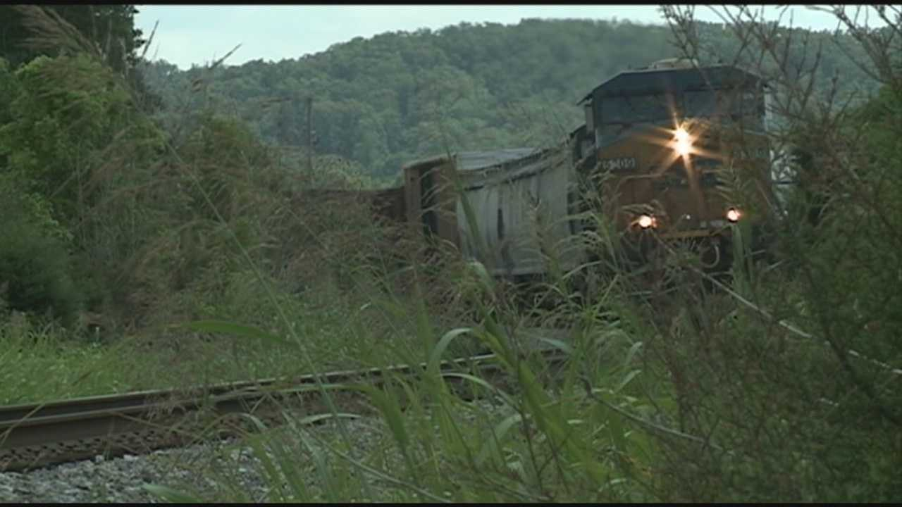 Community seeks answers for pedestrians after man hit, killed by train
