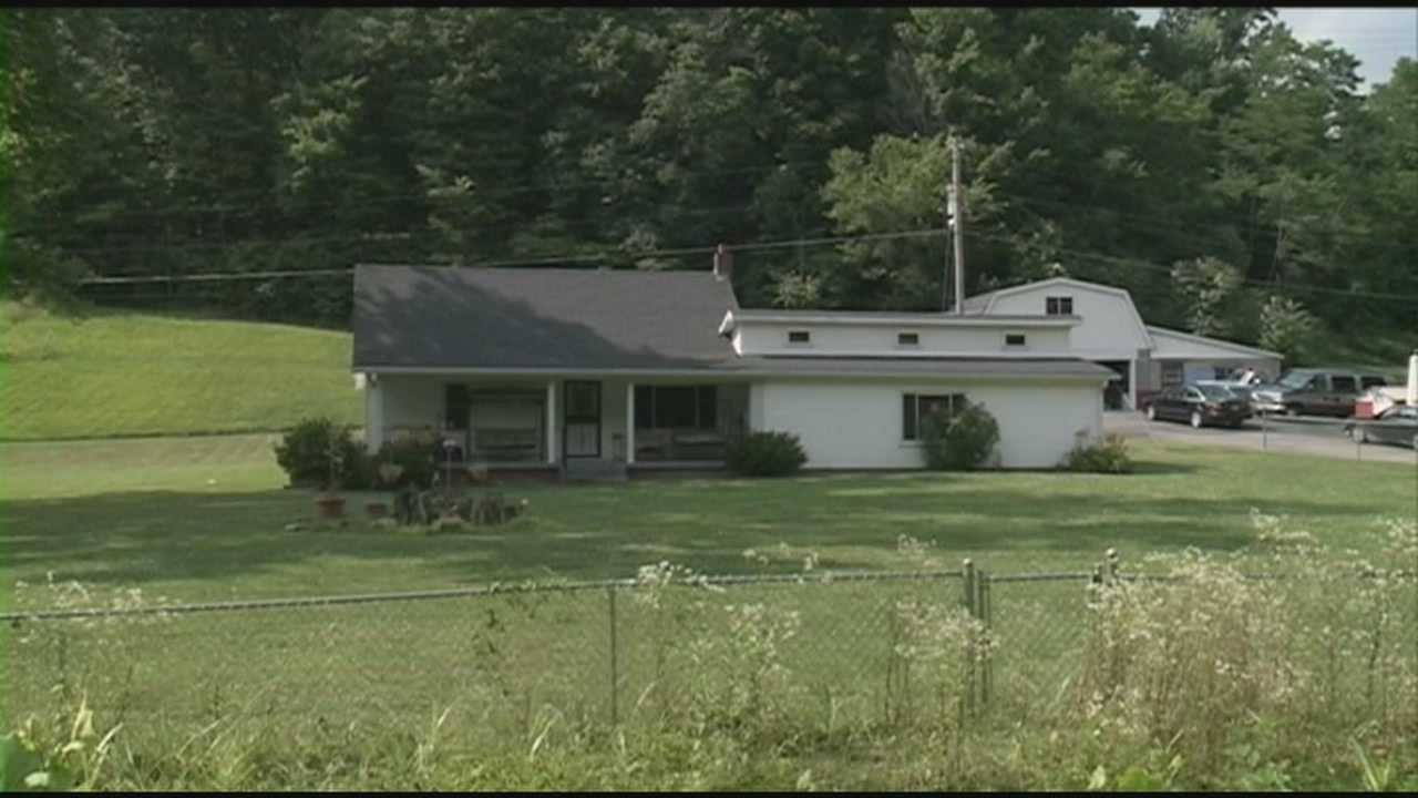 Bullitt County couple found dead at rural home