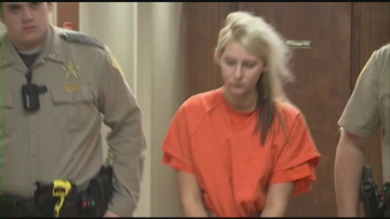 Plea deal on the table for teen charged in New Albany fatal fire