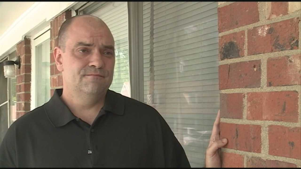 Victim of Okolona beating says attack was racially motivated