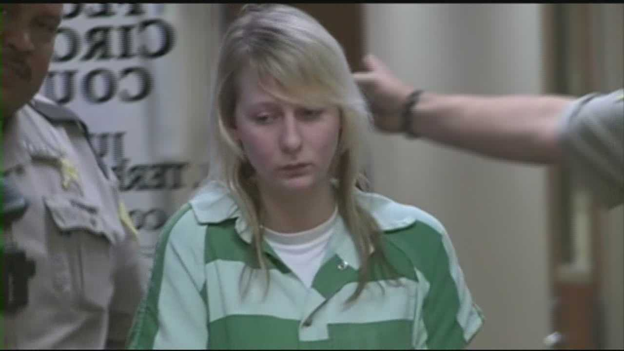 Woman pleads guilty for role in deadly house fire