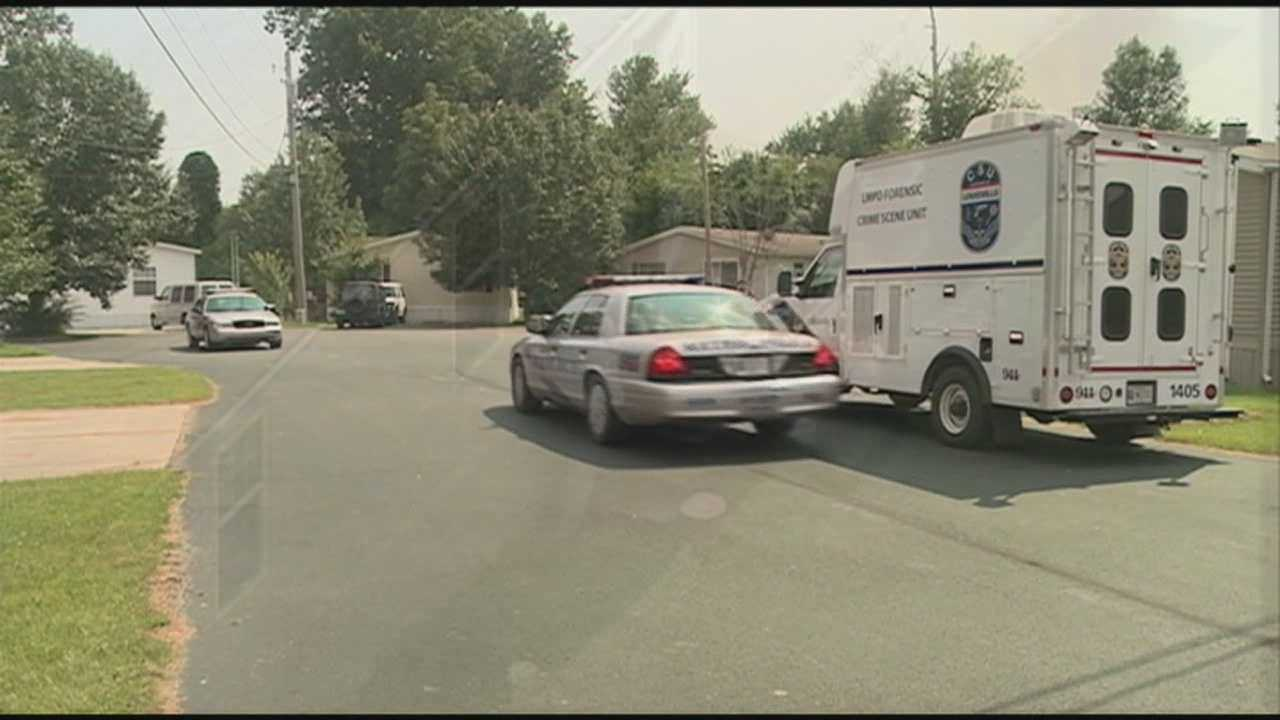 Woman bound and robbed in home