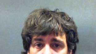 Joseph Gambrel: Charged with neglect of a dependent/child selling. (READ MORE)