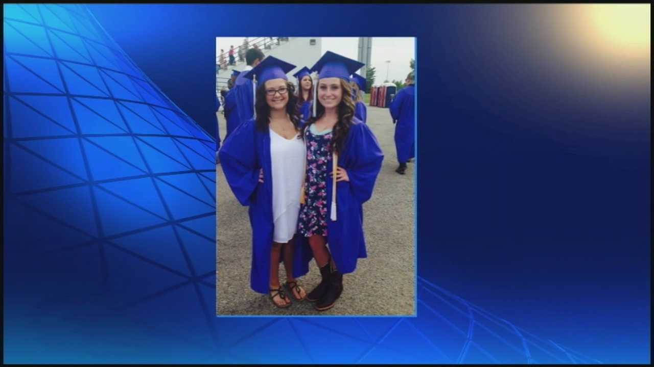 Community benefit concert raises money for families of Mikayla Harig, Brianna Taylor