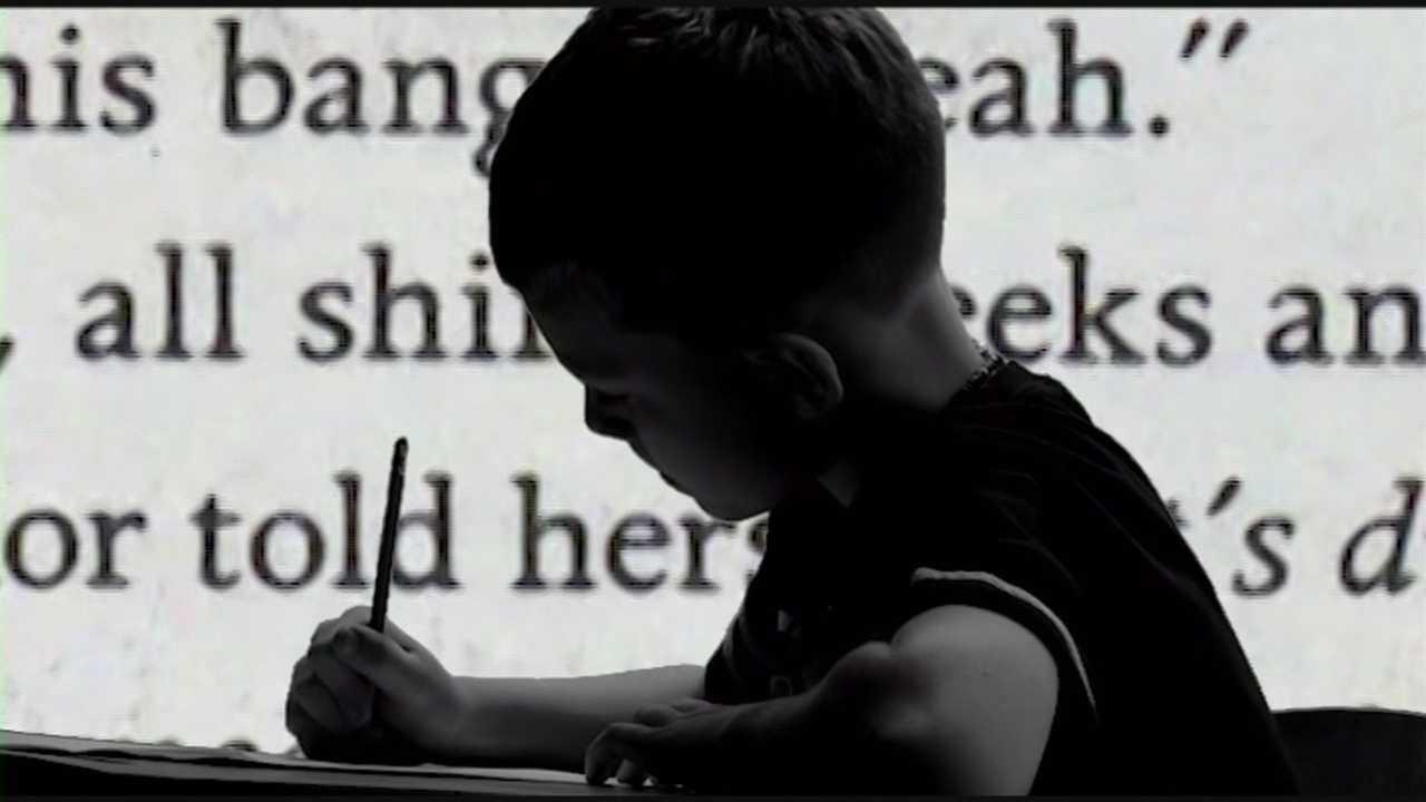 Preview: Debunking dyslexia