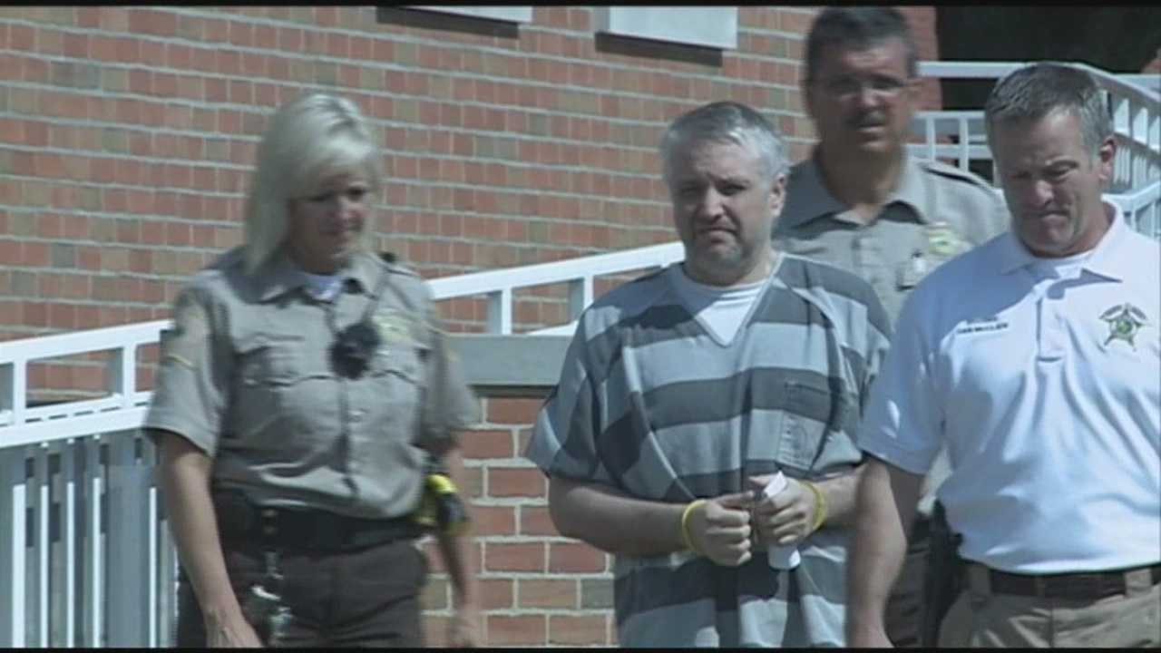 Suspect in coworker's murder takes plea deal