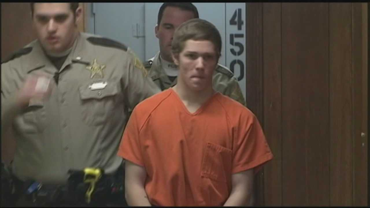 Teen given maximum sentence in New Albany fire that killed 3 kids
