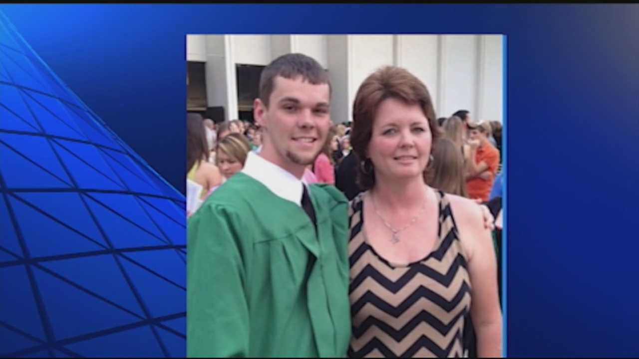A friend who was sleeping when Dillon Walker was shot in the head around 2 a.m. Saturday says he truly believes it was an accident. A third teen faces a murder charge in the case.